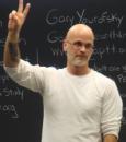 Gary Yourofsky vegan militant pour les droits des animaux