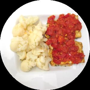 Tofu Italienne