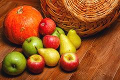 Décembre : fruits et légumes desaison