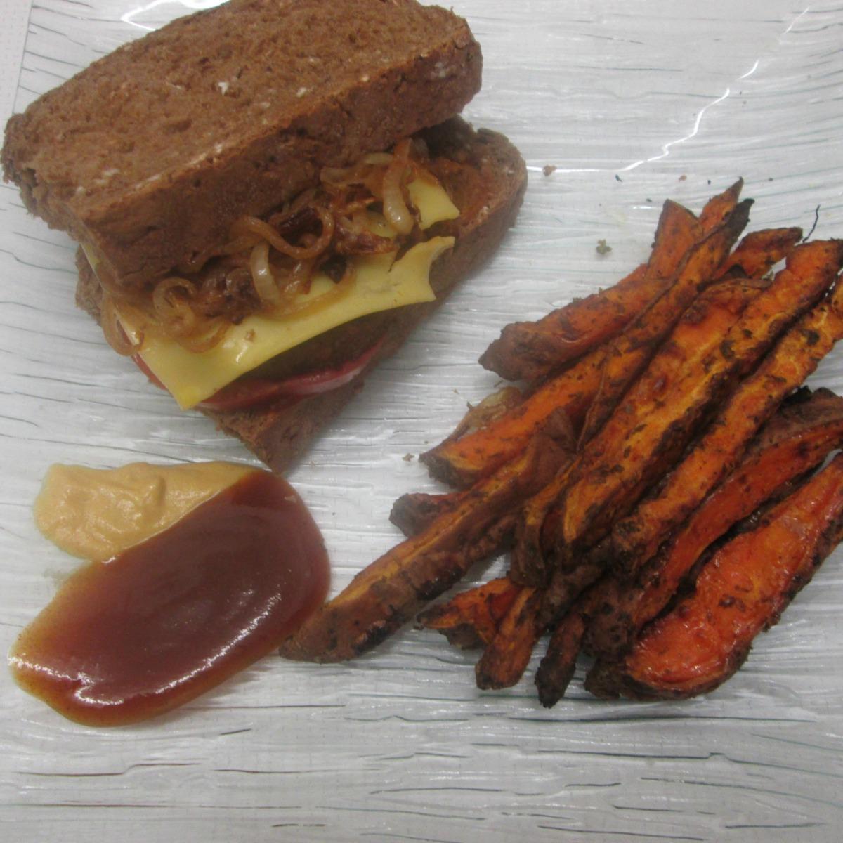 Une envie de burger vegan : 3 nouveaux produits testés et comment je les aipréparés