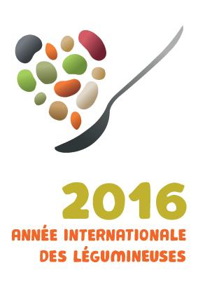 2016, déclarée Année Internationale des Légumineuses par les NationsUnies